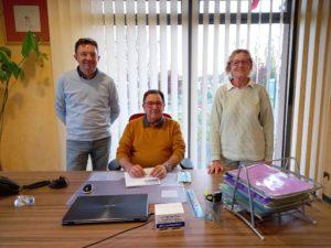 2021-04-15 St Cyr Sur Menthon Conseil Communautaire