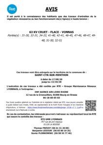 Affiche_Saint-Cyr-sur-Menthon_(R-L-3-Cruet-Flacé-Vonnat-Montrevel)_17-08-20